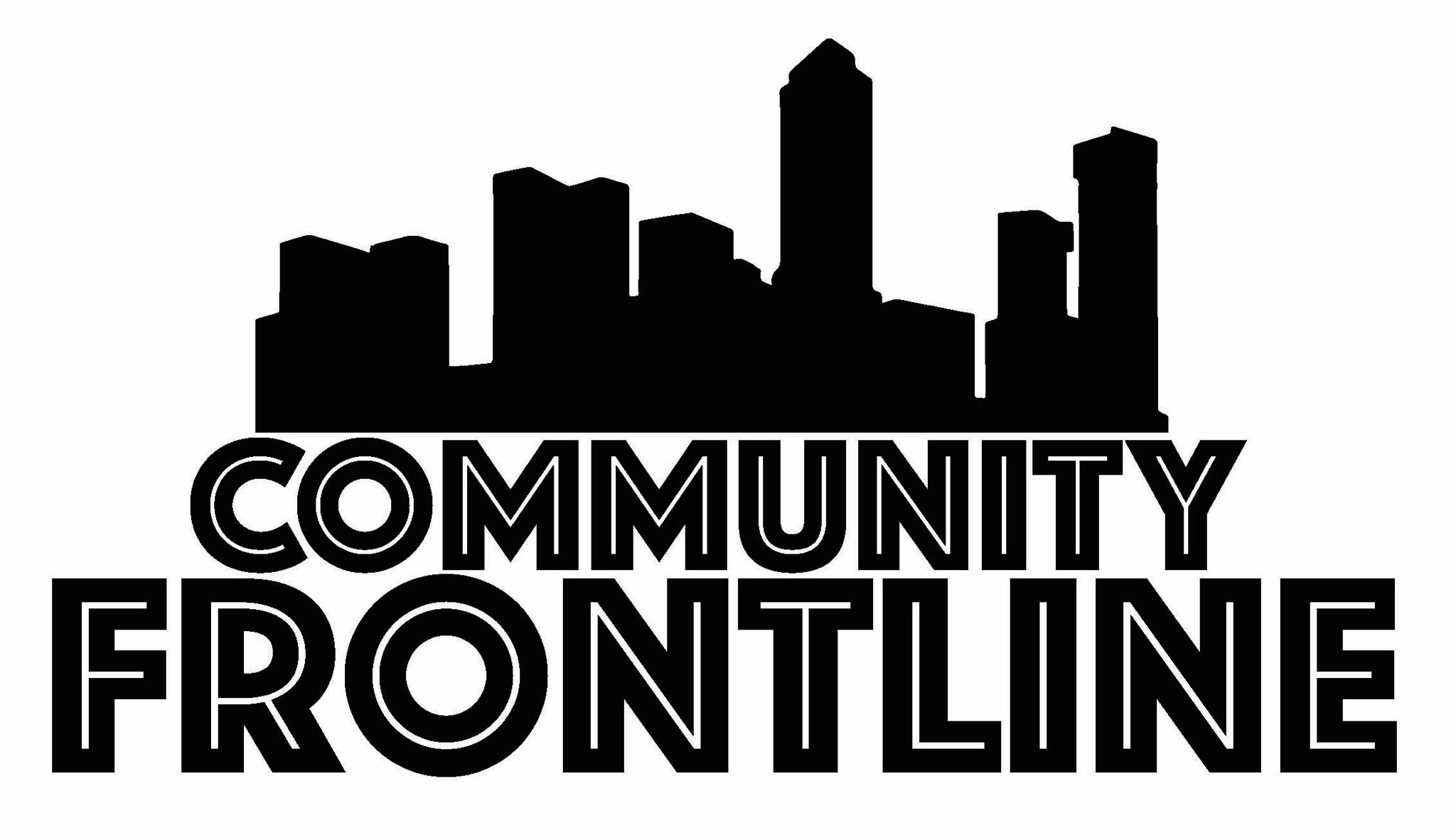 CommUnity Frontline | Building Men To Serve The Community | Fort Worth TX
