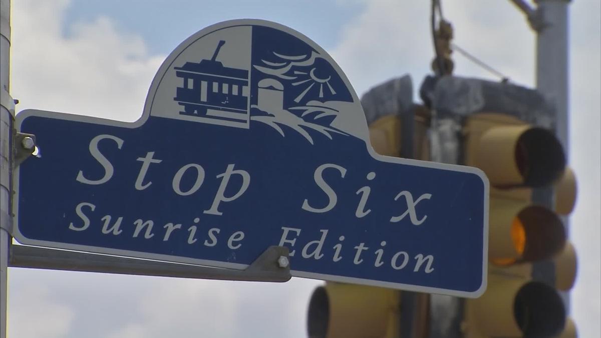 Untold History of Stop Six & Fort Worth  – Councilmen Frank Moss